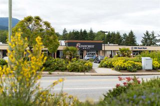"""Photo 18: 301 624 SHAW Road in Gibsons: Gibsons & Area Condo for sale in """"The Rosewood"""" (Sunshine Coast)  : MLS®# R2458197"""
