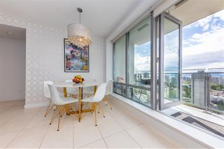 """Photo 4: 2205 1028 BARCLAY Street in Vancouver: West End VW Condo for sale in """"PATINA"""" (Vancouver West)  : MLS®# R2459180"""