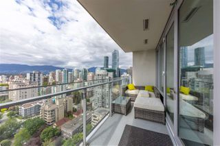 """Photo 14: 2205 1028 BARCLAY Street in Vancouver: West End VW Condo for sale in """"PATINA"""" (Vancouver West)  : MLS®# R2459180"""