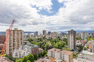 """Photo 17: 2205 1028 BARCLAY Street in Vancouver: West End VW Condo for sale in """"PATINA"""" (Vancouver West)  : MLS®# R2459180"""