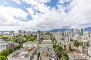 """Photo 16: 2205 1028 BARCLAY Street in Vancouver: West End VW Condo for sale in """"PATINA"""" (Vancouver West)  : MLS®# R2459180"""