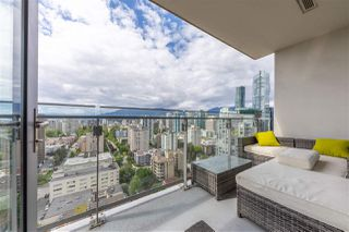 """Photo 13: 2205 1028 BARCLAY Street in Vancouver: West End VW Condo for sale in """"PATINA"""" (Vancouver West)  : MLS®# R2459180"""