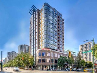 "Main Photo: 301 3438 VANNESS Avenue in Vancouver: Collingwood VE Condo for sale in ""Centro"" (Vancouver East)  : MLS®# R2461004"