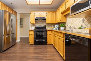 Photo 11: 307 5377 201A STREET in Langley: Langley City Condo for sale : MLS®# R2457477