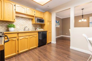 Photo 15: 307 5377 201A STREET in Langley: Langley City Condo for sale : MLS®# R2457477