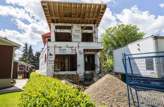 Photo 4: 11247 71 Avenue in Edmonton: Zone 15 House for sale : MLS®# E4200847