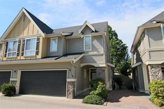 """Main Photo: 26 7171 STEVESTON Highway in Richmond: Broadmoor Townhouse for sale in """"Cassis"""" : MLS®# R2466338"""