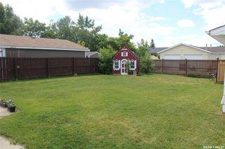 Photo 29: 414 Willow Bay in Estevan: Scotsburn Residential for sale : MLS®# SK815096
