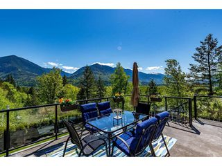 "Photo 34: 17 46058 BRIDLE RIDGE Crescent in Chilliwack: Promontory House for sale in ""RIVER VISTA/PROMONTORY"" (Sardis)  : MLS®# R2471120"