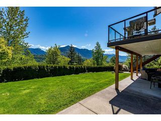 "Photo 37: 17 46058 BRIDLE RIDGE Crescent in Chilliwack: Promontory House for sale in ""RIVER VISTA/PROMONTORY"" (Sardis)  : MLS®# R2471120"