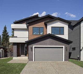 Main Photo: 4138 Aspen Drive W in Edmonton: Zone 16 House for sale : MLS®# E4206012