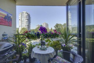 Photo 21: 605 400 CAPILANO ROAD in Port Moody: Port Moody Centre Condo for sale : MLS®# R2490780