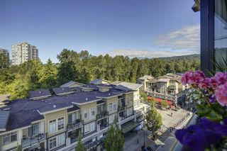 Photo 22: 605 400 CAPILANO ROAD in Port Moody: Port Moody Centre Condo for sale : MLS®# R2490780