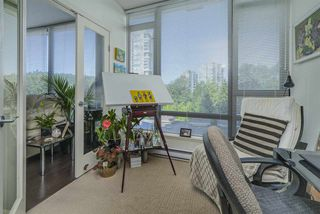 Photo 16: 605 400 CAPILANO ROAD in Port Moody: Port Moody Centre Condo for sale : MLS®# R2490780