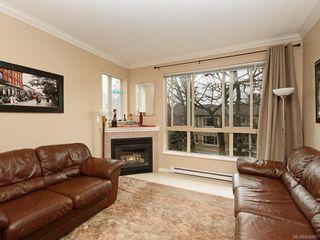 Photo 4: 404 121 Aldersmith Pl in View Royal: VR Glentana Condo for sale : MLS®# 834867