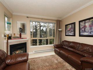 Photo 2: 404 121 Aldersmith Pl in View Royal: VR Glentana Condo for sale : MLS®# 834867