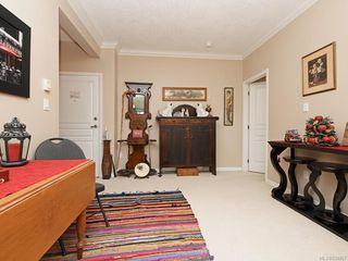Photo 5: 404 121 Aldersmith Pl in View Royal: VR Glentana Condo for sale : MLS®# 834867