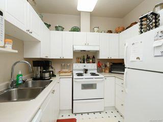 Photo 8: 404 121 Aldersmith Pl in View Royal: VR Glentana Condo for sale : MLS®# 834867