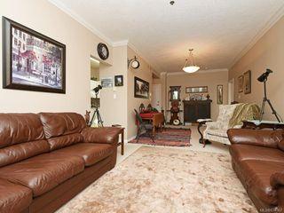 Photo 3: 404 121 Aldersmith Pl in View Royal: VR Glentana Condo for sale : MLS®# 834867