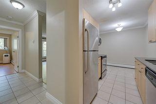 Photo 16: 302 10520 80 Avenue in Edmonton: Zone 15 Condo for sale : MLS®# E4207178