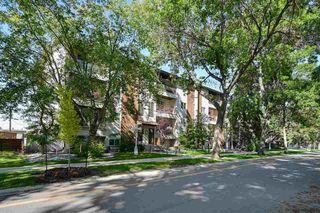 Photo 30: 302 10520 80 Avenue in Edmonton: Zone 15 Condo for sale : MLS®# E4207178