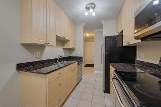 Photo 10: 302 10520 80 Avenue in Edmonton: Zone 15 Condo for sale : MLS®# E4207178