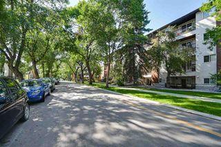 Photo 27: 302 10520 80 Avenue in Edmonton: Zone 15 Condo for sale : MLS®# E4207178
