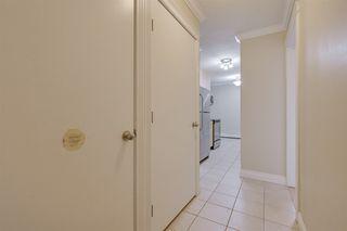Photo 5: 302 10520 80 Avenue in Edmonton: Zone 15 Condo for sale : MLS®# E4207178