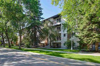 Photo 28: 302 10520 80 Avenue in Edmonton: Zone 15 Condo for sale : MLS®# E4207178