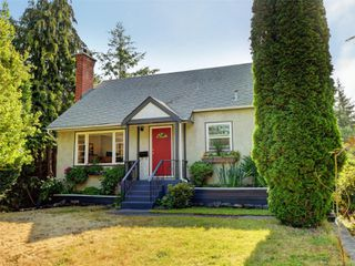 Photo 1: 1155 Royal Oak Dr in : SE Sunnymead House for sale (Saanich East)  : MLS®# 851433