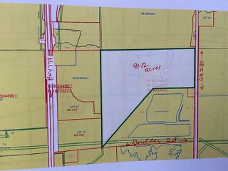 Main Photo: HWY 16 RR280: Rural Parkland County Rural Land/Vacant Lot for sale : MLS®# E4210054