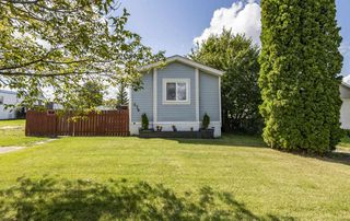 Photo 5: 278 53222 Rge Rd 272: Rural Parkland County Mobile for sale : MLS®# E4210122