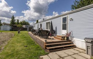 Photo 36: 278 53222 Rge Rd 272: Rural Parkland County Mobile for sale : MLS®# E4210122