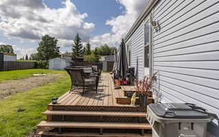 Photo 37: 278 53222 Rge Rd 272: Rural Parkland County Mobile for sale : MLS®# E4210122