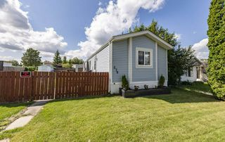 Photo 4: 278 53222 Rge Rd 272: Rural Parkland County Mobile for sale : MLS®# E4210122