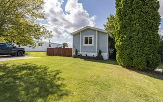 Photo 2: 278 53222 Rge Rd 272: Rural Parkland County Mobile for sale : MLS®# E4210122