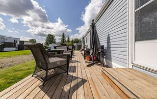 Photo 38: 278 53222 Rge Rd 272: Rural Parkland County Mobile for sale : MLS®# E4210122
