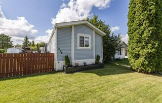 Photo 6: 278 53222 Rge Rd 272: Rural Parkland County Mobile for sale : MLS®# E4210122