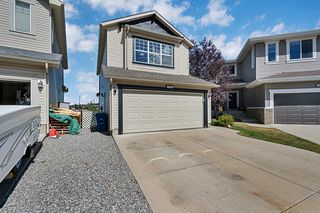 Photo 46: 154 SAGEWOOD Landing SW: Airdrie Detached for sale : MLS®# A1028498