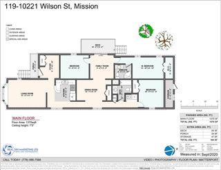 Photo 25: 119 10221 WILSON Street in Mission: Stave Falls Manufactured Home for sale : MLS®# R2495852
