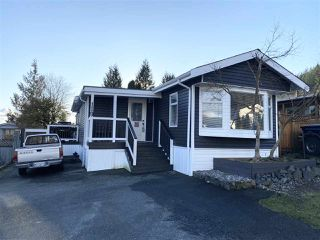 Photo 17: 119 10221 WILSON Street in Mission: Stave Falls Manufactured Home for sale : MLS®# R2495852