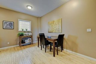 Photo 5: 1224 1 Street NW in Calgary: Crescent Heights Row/Townhouse for sale : MLS®# A1036606