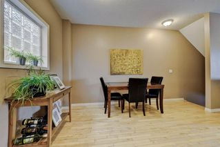 Photo 4: 1224 1 Street NW in Calgary: Crescent Heights Row/Townhouse for sale : MLS®# A1036606