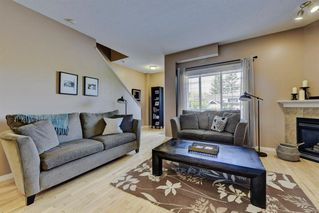 Photo 10: 1224 1 Street NW in Calgary: Crescent Heights Row/Townhouse for sale : MLS®# A1036606