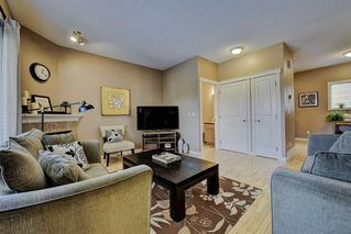 Photo 9: 1224 1 Street NW in Calgary: Crescent Heights Row/Townhouse for sale : MLS®# A1036606
