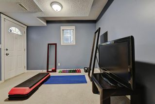 Photo 21: 1224 1 Street NW in Calgary: Crescent Heights Row/Townhouse for sale : MLS®# A1036606