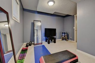 Photo 20: 1224 1 Street NW in Calgary: Crescent Heights Row/Townhouse for sale : MLS®# A1036606
