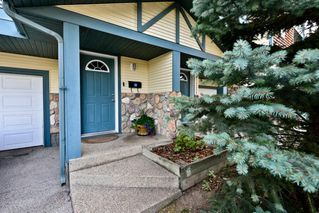 Photo 2: 1224 1 Street NW in Calgary: Crescent Heights Row/Townhouse for sale : MLS®# A1036606