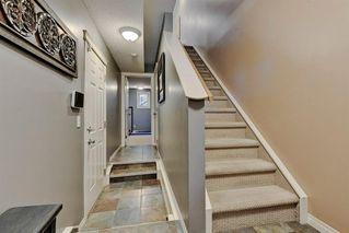 Photo 3: 1224 1 Street NW in Calgary: Crescent Heights Row/Townhouse for sale : MLS®# A1036606