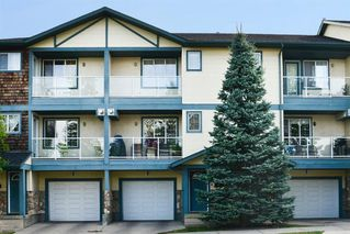 Photo 1: 1224 1 Street NW in Calgary: Crescent Heights Row/Townhouse for sale : MLS®# A1036606
